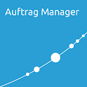 Auftrag Manager mobile icon