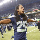 Richard Sherman Fan page