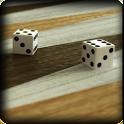 Backgammon 31 - طاولة زهر نرد icon