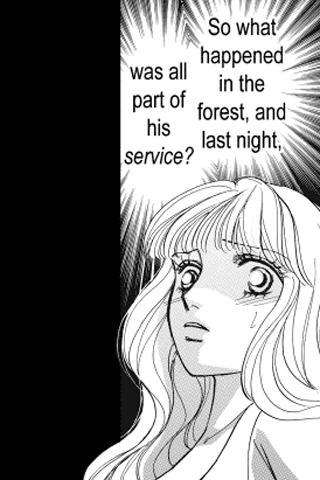 Accidental mistress manga