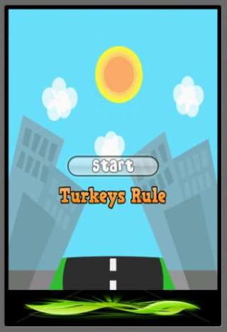 Turkeys Rule