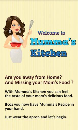 Mummas Kitchen
