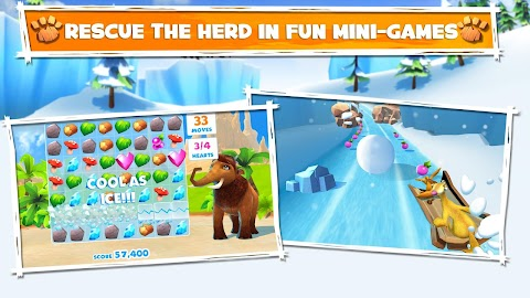 Ice Age Adventures Screenshot 3