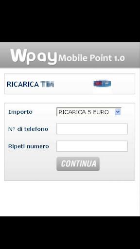 Wpay Mobile P.o.s.