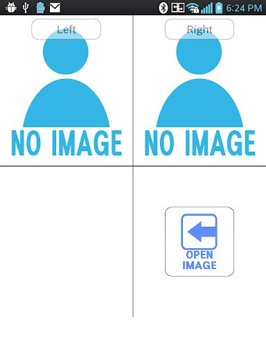 面部對稱性