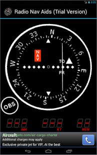 Radio Nav Aids (Trial) - screenshot thumbnail