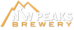 Logo of NW Peaks Alpenglow Triple IPA