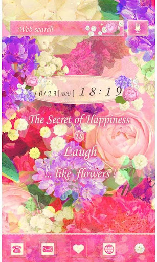 Secret of Happiness Wallpaper 1.0 Windows u7528 1