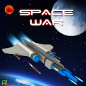 Space War ! logo