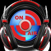 Albanian Live Radio - Lite