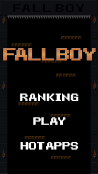 FALL BOY apk screenshot