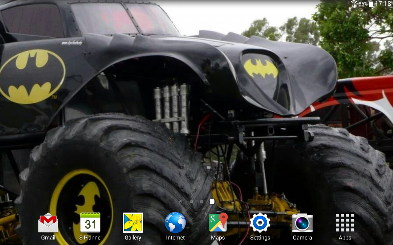 Monster Truck Wallpapers Hq Android Apps On Google Play
