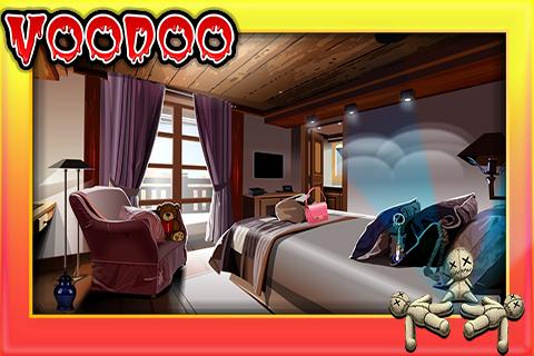 Voodoo Escape - screenshot