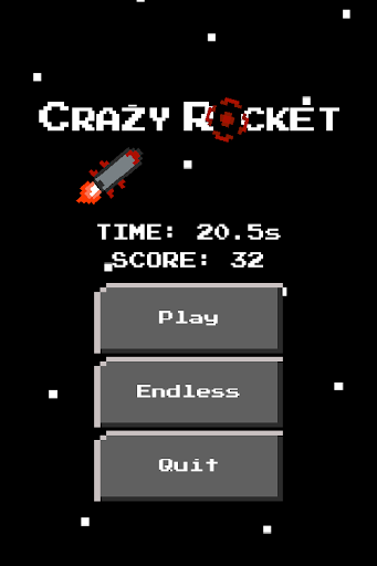 Crazy Rocket - Free