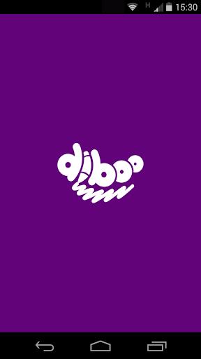 Diboo