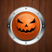 Halloween Sounds Button Free
