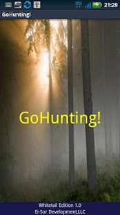 GoHunting! (Whitetail Edition) - screenshot thumbnail