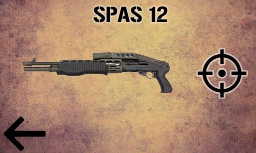 玩娛樂App|槍射擊的聲音免費|APP試玩