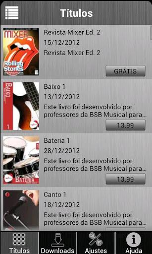 BSB Musical