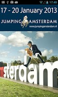Screenshot of Jumping Amsterdam