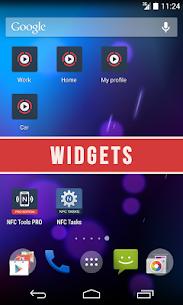 NFC Tools – Pro Edition 4