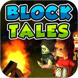 Block Tales – Minecraft Sim for PC and MAC