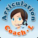 Articulation Coach - L icon
