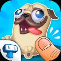 Puzzle Pug - Sliding Puzzle icon
