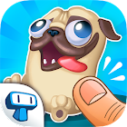 Puzzle Pug - Solve Puzzles With Your Pet Dog! icon