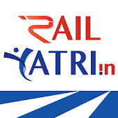 RailYatri. All trains. 1 App.