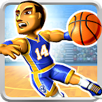BIG WIN Basketball 3.9 Apk