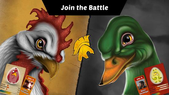 Egg Fight Mod