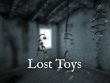 Lost Toys Screenshot 12
