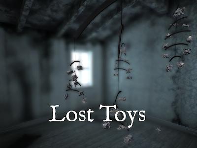 Lost Toys v0.3