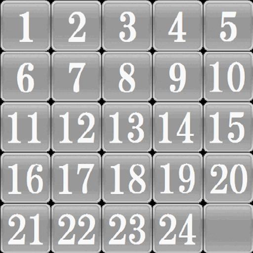 24パズルfree 休閒 App LOGO-硬是要APP
