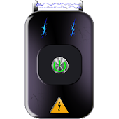 Virtual Electric Stun Gun