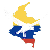 Birds of Colombia mobile guide