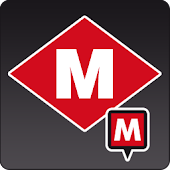 Barcelona Metro AR
