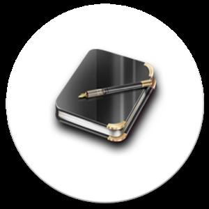 工具App|記事本 LOGO-3C達人阿輝的APP