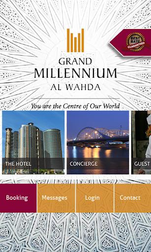 Grand Millennium - Al Wahda