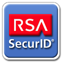 RSA SecurID Software Token logo