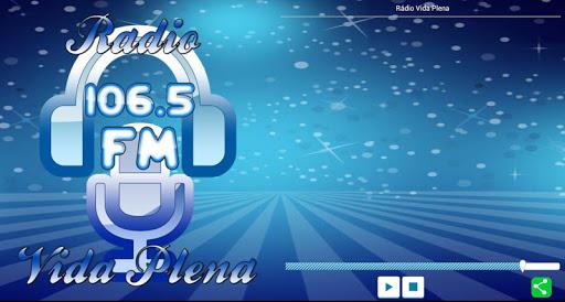 Radio Vida Plena