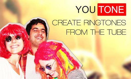 YouTone - Ringtones editor