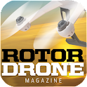 RotorDrone Magazine icon