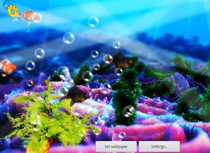 Aqua Aquarium