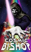 Screenshot of Cosmic Bishop(FREE)