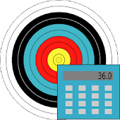 Archery Handicap Calculator