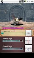 Screenshot of Valiant RPG Gladiator