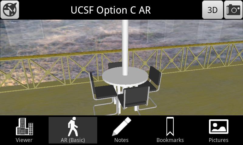 SightSpace 3D- screenshot