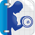 Fitness Buddy : 300+ Exercises logo